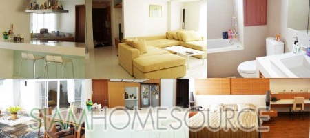 Affordable!!!! Phrom Phong Penthouse for Sale