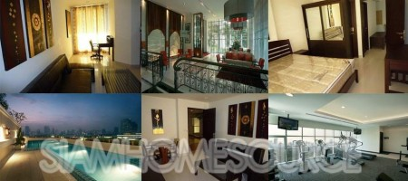 Beautiful yet Affordable 1BR Ekkamai Luxury Condo