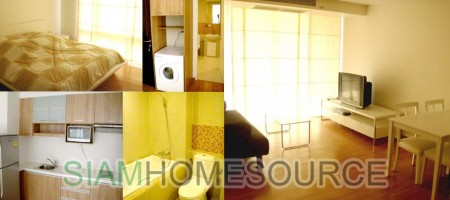 Brand New Affordable Condo in Thonglor