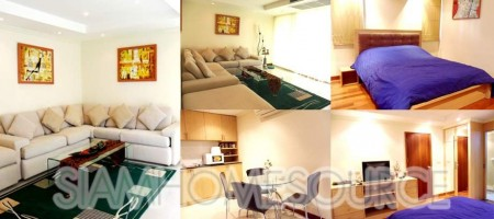 Nice, Affordable 1BR Condo Located 5 minutes walk to BTS Ekkamai