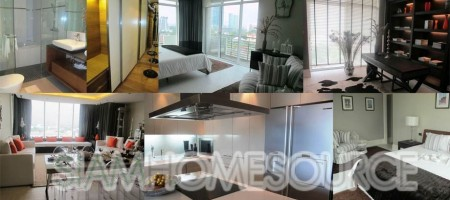 Amazing 2BR Condo at Le Monaco near Ari BTS