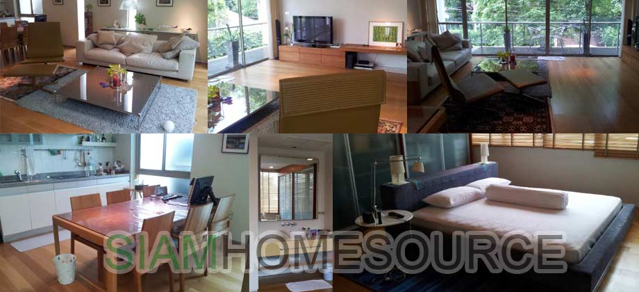 Luxury 2 Bedroom Condo for Rent at Ficus Lane