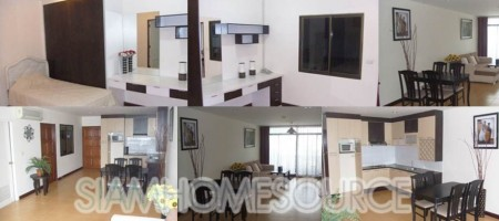 Affordable 2BR Thonglor Condo with Nice View