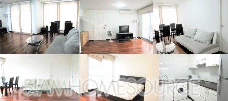 Very Affordable Bargain Priced – 2BR Thonglor Condo Property Rental