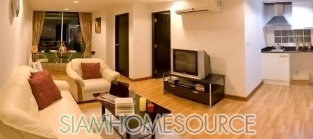 Nice 1BR Condo in Ratchada close to MRT