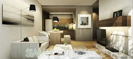 Excellent Bargain Price 2BR in Brand New* Socio Reference 61 Condo