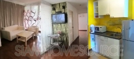 Affordable, Bargain Priced 2BR Condo @ The Niche Sukhumvit