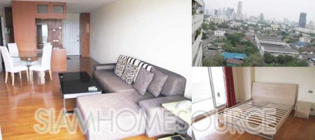 CHEAP & AFFORDABLE – Quiet, Spacious 2BR Thonglor Condo