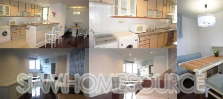 Bargain Priced; Spacious 2BR Ekkamai Condo