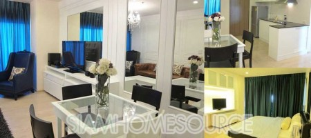 Wonderfully Convenient Thonglor Condo – 2BR & Noble Remix