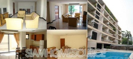 Affordable 1 Bedroom Asoke Apartment