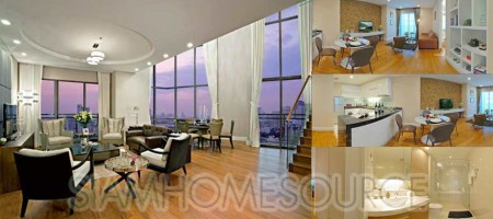 Bright 24 Sukhumvit – Brand New* 1BR Phrom Phong Condominium