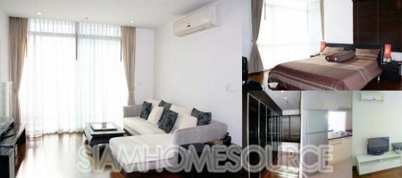 Highly Desirable 2BR Asoke Condo for property & Sale