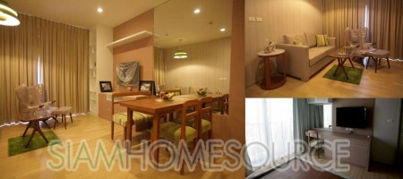 Very Nicely Decorated 1BR @ Noble Reveal – Easy Walk to Ekkamai BTS