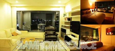 Affordable 2BR Executive Condo – High Class Furnishings & Amazing Views