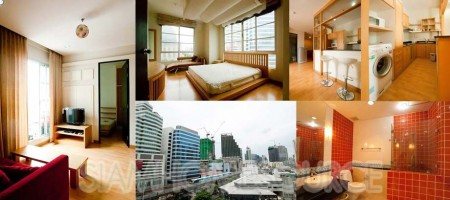 Super Convenient Well Furnished 2BR Asoke Condo