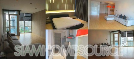 Highly Sought-after 2BR (1+1) Condo @ Athenee Residence