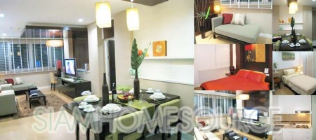 Well Designed & Tastefully Furnished 2BR Sathorn Luxury Condo