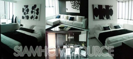 Immaculate & Spacious 2BR Condo @ 8 Thonglor