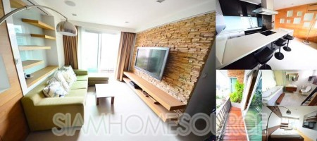 Posh, 1-of-a-kind 2BR Thonglor Condo – Great Location!
