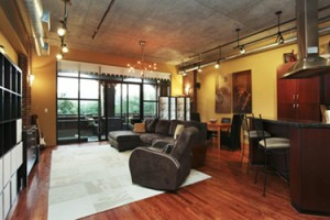 loft-style-bangkok-condo-lighting-track-lighting-exposed-ceilings