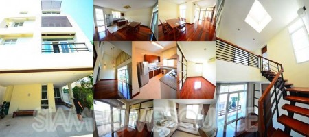Bargain Priced 4BR Phrom Phong House in Fantastic Location