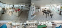 Beautiful Thonglor Duplex Penthouse – Private Rooftop Pool