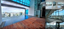 Sensational 3BR Duplex Penthouse w/ Private Infinity Pool