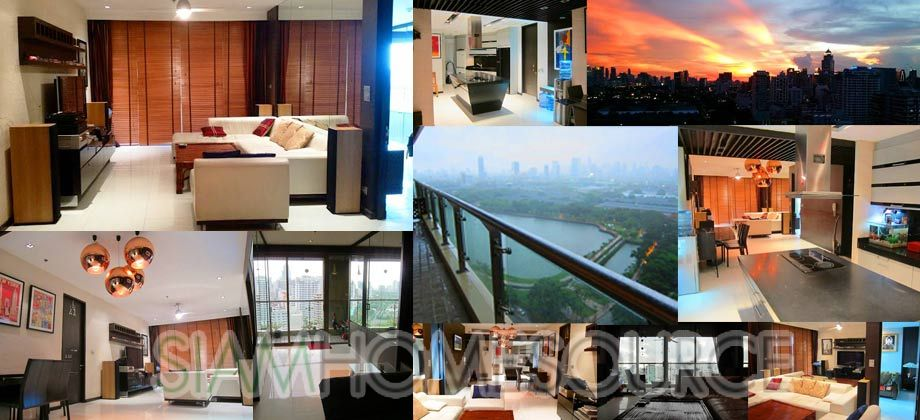 High Quality, Modern & Well Located 3BR Asoke Condo