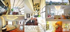 Breathtaking 472sq.m. Thonglor Duplex Penthouse – Newly Renovated