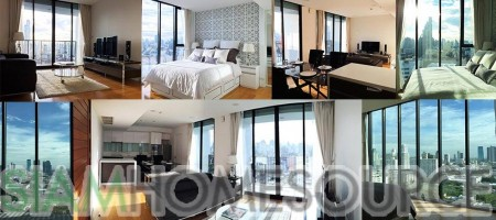 Bright, Modern & Ultra Cozy 3BR Thonglor Luxury Condo