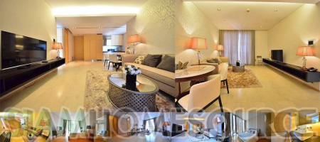 Well Located 2BR Silom/Sathorn Executive Condo from Top Shelf Developer