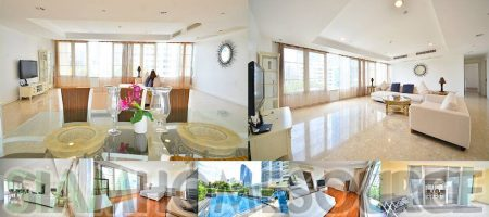 Bright & Spacious 4BR Thonglor Condo in Fabulous Building