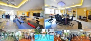 Spacious Fully Renovated 4BR Ekamai Family Condo