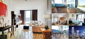 Exclusive Brand New 5-Star Luxury Condo with Enormous Terrace