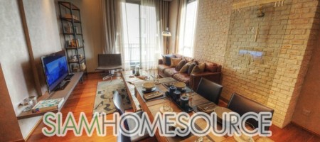 Uniquely Designed 2 Bedroom Luxury Thonglor Condo