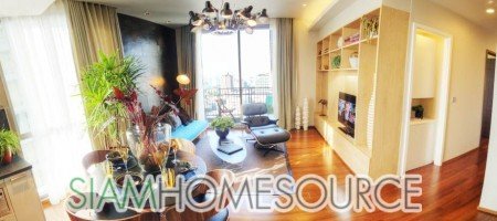 Suave new 2 Bedroom Condo in Thonglor