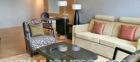 2 Bedroom Sathorn Condo with Wonderful View