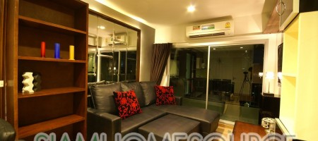 Excellent Deal for 2BR close to Phrom Phong BTS