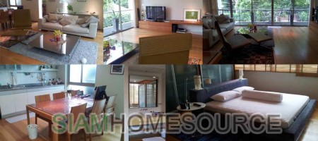 Super Modern Low Rise Condo 200m from Phra Khanong BTS