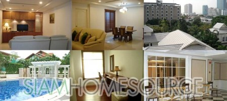 Large Private 3BR French Style Thonglor Condo