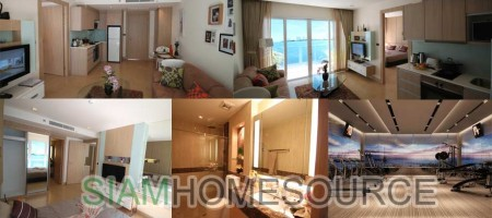 Exclusive Pattaya Ocean View Investment Opportunity