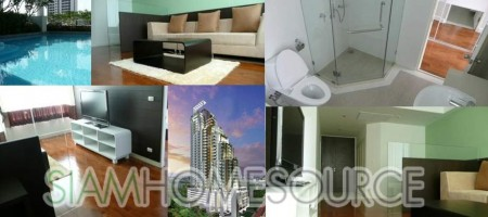 Spacious 1 Bedroom at Ultra Luxurious Siri Residence