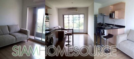 Brand new Comfortable Corner Unit Phrong Phong Condo for Sale