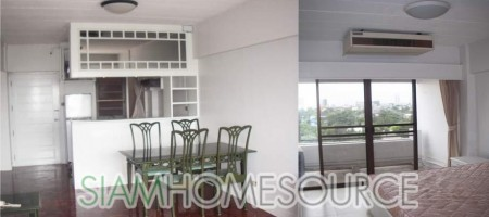 Affordable 1 Bedroom Condo near Phrom Phong BTS