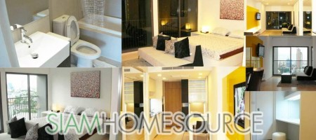 Excellently Decorated Cozy Unit in Noble Remix – Thonglor