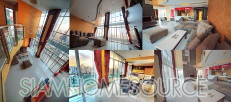 Best Penthouse in Lower Sukhumvit