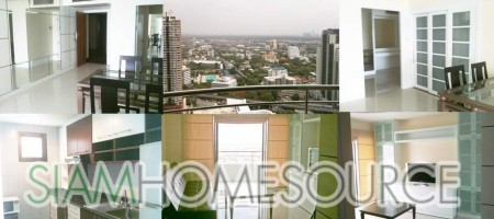 Bargain Priced Unit on very High Floor only 300m from Thong Lo BTS