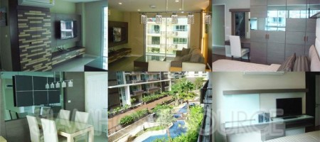 Excellent 2BR Thonglor Condo Available Now @ The Clover