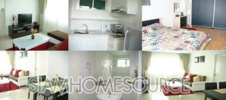 Affordable & Convenient Thonglor Condominium for property or Sale
